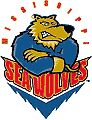 Mississippi Sea Wolves (1996-2009) Mississippi Coast Coliseum