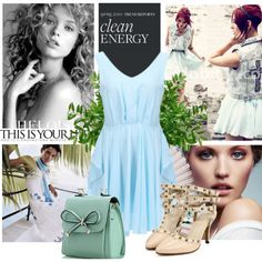 """Gift for summer"" by udobuy on Polyvore"