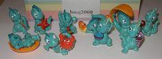 "Dioramafiguren Satz ""Drolly Dinos"" Aus Diorama | eBay"