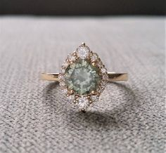 Handmade Engagement Rings, Halo Diamond Engagement Ring, Handmade Rings, Vintage Engagement Rings, Bohemian Engagement Rings, Affordable Engagement Rings, Indian Engagement Ring, Wedding Engagement, Ring Set
