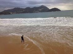 Noviembre en San Sebastián   Sisters and the City