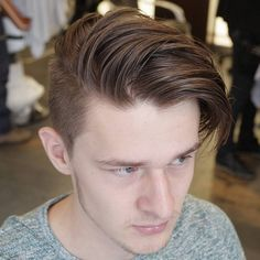 Long #hairstyles for men