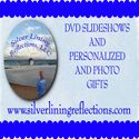 Desiging new and creative ways to share your photos/memories with family & friends.  Multi-Media DVD & Online Slide Shows, Photo Gifts, Photo Print Designs, Invitations.