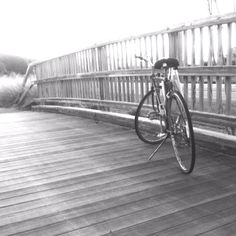 Bike ride on Seabrook island