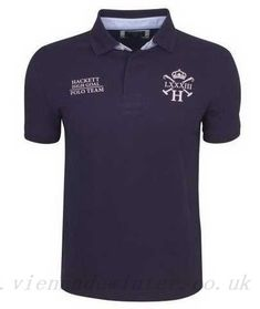 4f41ad5a52 Hackett salet 31 high goal polo team polo shirt sapphire #sf1000-0583,ralph