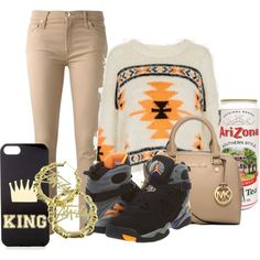"""aztec"" by rjc-believe on Polyvore"