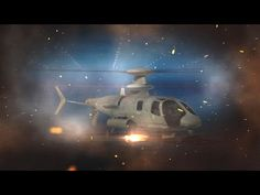 United Technologies - Sikorsky S-97 Raider Multi-Role Attack Helicopter Introduction [1080p] - YouTube
