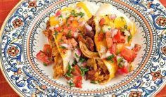 #Recipe / Chicken Burritos