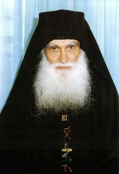 Elder Ephraim of Katounakia (Fell asleep in the Lord on February At the end of the month of February the tall cedar of the. Orthodox Catholic, Orthodox Christianity, Religious Icons, Religious Art, Miséricorde Divine, Day Of Pentecost, Byzantine Icons, Christian Church, Gods Grace