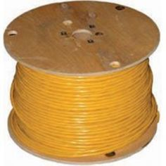 Diamond Handiwire Electrical Wire, 10-3 NM-B 25\' by Essex Electric ...