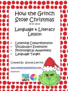 How the Grinch Stole Christmas character trait wreaths