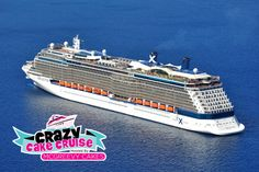 Avalon Cakes, Sugar High Inc. and McGreevy Cakes join forces to bring you the vacation of a lifetime. Learn how you can get up-close and personal with these talented cake artists and make new connections in the world of cake decorating all while cruising the Caribbean.