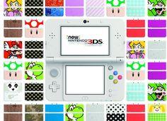 On a testé la nouvelle nintendo NEW 3DS (concours)