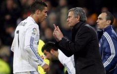 """#موسوعة_اليمن_الإخبارية l مورينيو : انتقال رونالدو إلى مانشستر يونايتد """"مهمة مستحيلة"""""""