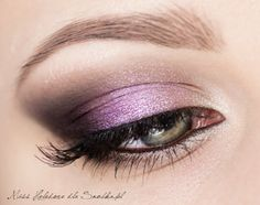Purples. <3
