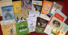 Picture Book Den: Let's Talk About Death: A doctor and an author rev...