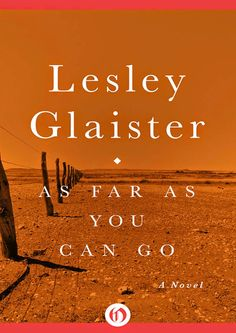 multitaskingmomma : eARC Review: As Far as You Can Go by Lesley Glaister