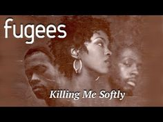 """Watch The Fugees;s """"Killing Me Softly"""" Official Full Video Song in HD The Fugees…"""