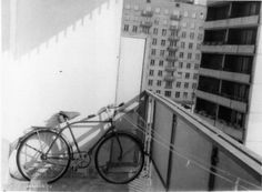 Фотография - Волжский бульвар, дома 20 и18 к. 1 - Фотографии старой Москвы Bicycles, Museum, Bike, Bicycle, Trial Bike, Museums, Ride A Bike