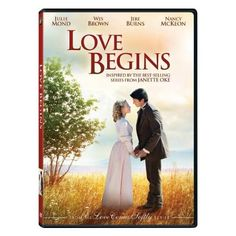 Amazon.com: Love Begins: Abigail Mavity, Nancy Mckeon: Movies & TV