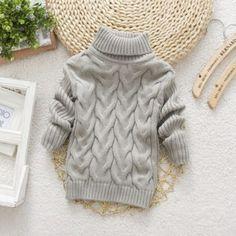 Прелестный свитер