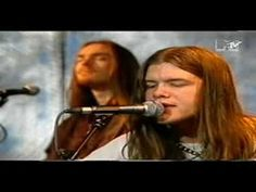 Blind Melon - Change - My anthem my song! I looooooved this when I was young!  .....hmmmm young'ger';)