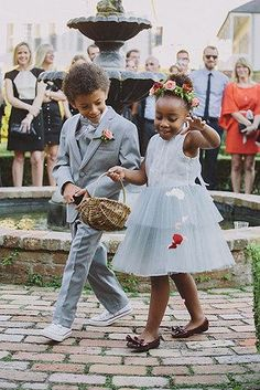 45 trendy wedding day photos with kids flower girls Flower Girls, Flower Girl Dresses, Wedding Bells, Wedding Day, New Orleans Wedding, Portraits, Bridesmaid Dresses, Wedding Dresses, Trendy Wedding