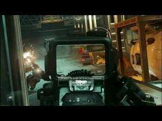 Call of Duty Infinite Warfare Ep. Operation Taken Dagger Call Of Duty Infinite, Warfare, Rest