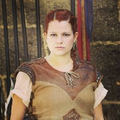 #TheQuest @TheQuestABC Click to hear Paladin Bonny's song, THE BALLAD of EVEREALM