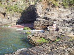 Praia do Forno, Armação dos Búzios - RJ