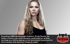 The Awesome Way Ronda Rousey Got So Good at Armbars - http://www.factfiend.com/the-awesome-way-ronda-rousey-got-so-good-at-armbars/