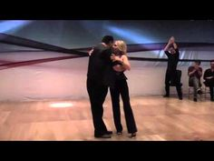 ▶ John Lindo and Nicola Royston 2013 UK EURO WCS Championships - What a wonderful and funny performance!
