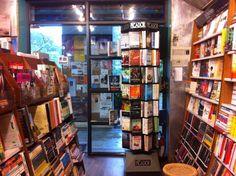 The Bookshop, Jor Bagh, New Delhi