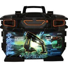 Tron Legacy Recognizer Playset for Diecast Vehicles