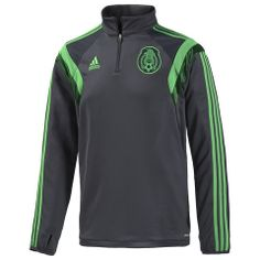 650e6d75a Adidas Mexico Training Top Mexico National Team