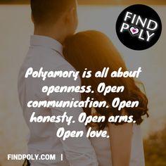 Polyamory Memes