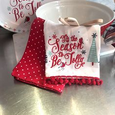 Ashley Thomas Design: Christmas in July 2016