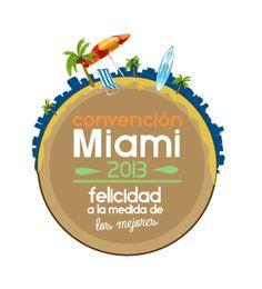 Convencion Miami 2013