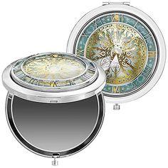 Disney Cinderella Collection Compact Mirror by Sephora