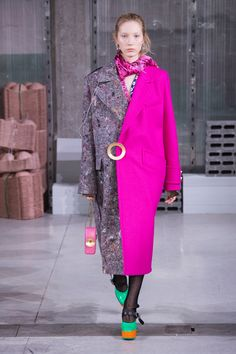 Marni Fall 2018 Ready-to-Wear Collection - Vogue