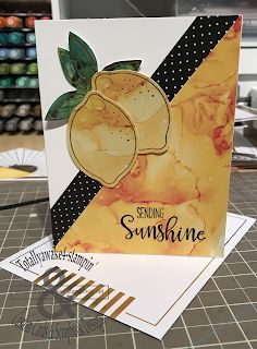 Totallyawake4-life: June's Paper Pumpkin has arrived! Box Of Sunshine, Hello Sunshine, Stampin Up Paper Pumpkin, Pumpkin Cards, Pumpkin Ideas, Stamping Up Cards, Crafty Craft, Box Design, Fun Projects