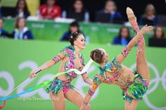 Group Russia, Olympic Games (Rio) 2016