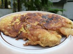 This is delightful Turkey Pancake was instant hit with my family and friends. I think this year I'm going to make it for American thanksgiving. Poultry, Pancakes, Pork, Thanksgiving, Chicken, American, Friends, Breakfast, Amigos