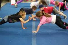 Kids Discover Partner Exercises For Kids - Las Vegas Martial Arts Classes Kids Gym Yoga For Kids Exercise For Kids Kids Sports Fitness Games For Kids Gross Motor Activities Gross Motor Skills Activities For Kids Bible Activities