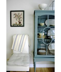 paint your old furniture!