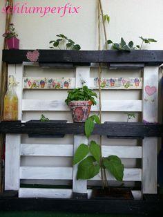 Blumenpalette Upgrade / Flower pallet upgrade