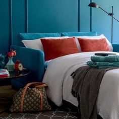 Christmas shopping: find the perfect guest bed