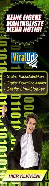 ViralURL - das Multifunktionstool!
