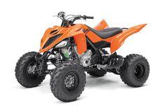 2017 Yamaha Raptor 700 Sport ATV
