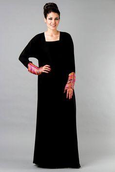 latest islamic fashion style